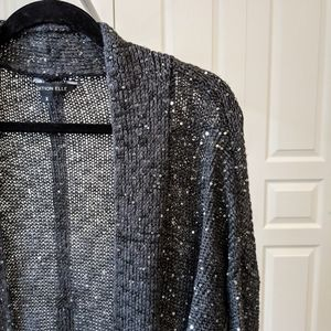 Additional Elle Sequin Sweater - Size X